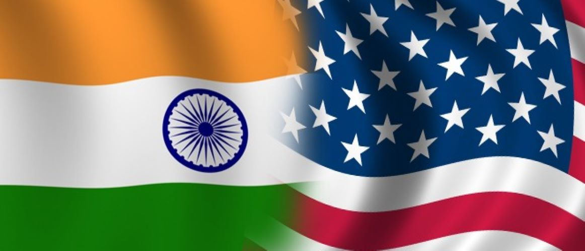 Telephone conversation between Prime Minister Shri Narendra Modi and H.E. Joseph R. Biden, President of the United States of America